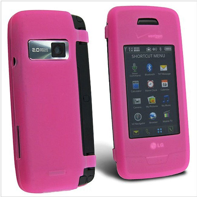 Lg Voyager Silicone Covers 56