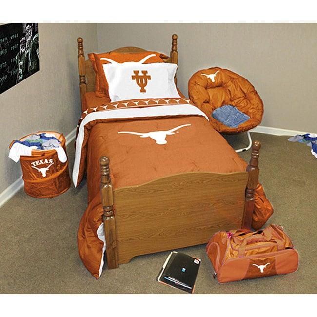 Texas Full/ Queen Bedding Ensemble