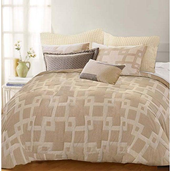 Bancroft 4-piece Comforter Set