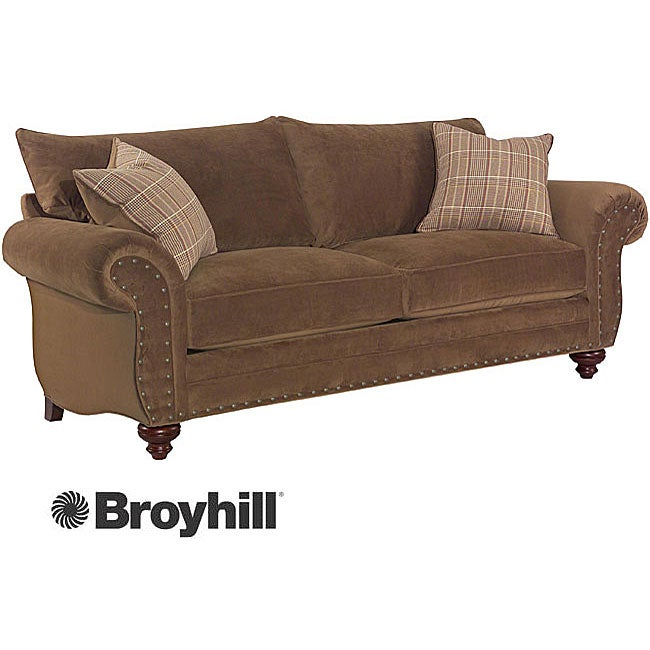 St Thomas Sofa By Broyhill Free Shipping Today