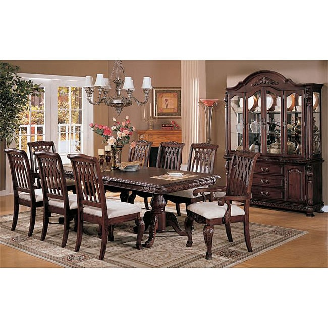 Holiday 9-piece Dining Collection