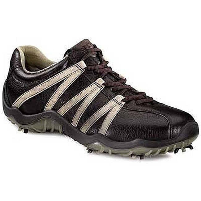 ecco casual cool golf shoes free shipping today