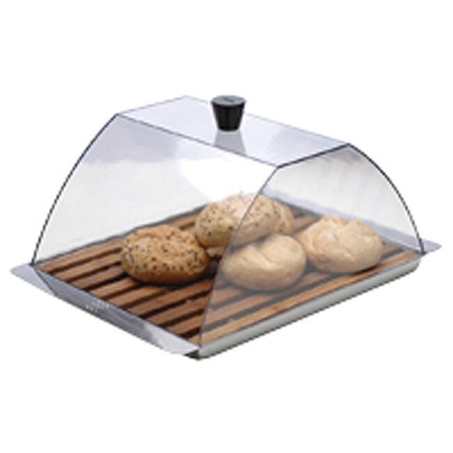 Rectangular Multi-purpose Food Storage/ Serving Tray