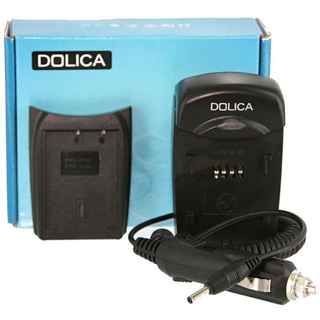 Dolica Fujifilm BC65S Charger