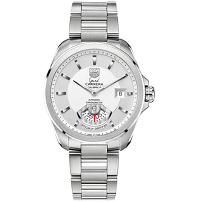 Tag Heuer 'Grand Carrera' Automatic Men's Watch