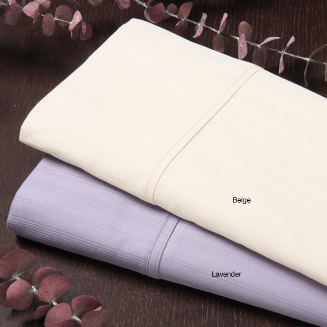 Magnolia Organics 300 Thread Count Cotton Sheet Set