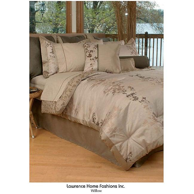 Willow 5-piece Comforter Set