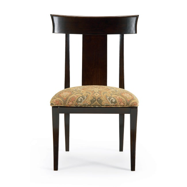 Thomasville Formal Dining Room Sets: Thomasville Dining Fusion Biedermeier-style Chairs (Set Of