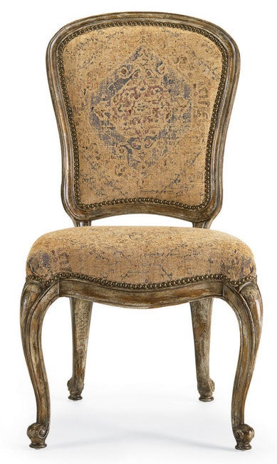 Thomasville Dining Fusion Upholstered Dining Chairs (Set Of 2)