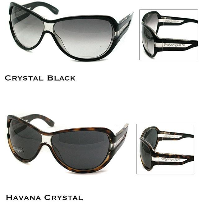 Yves Saint Laurent 6183/S EOD Women's Sunglasses