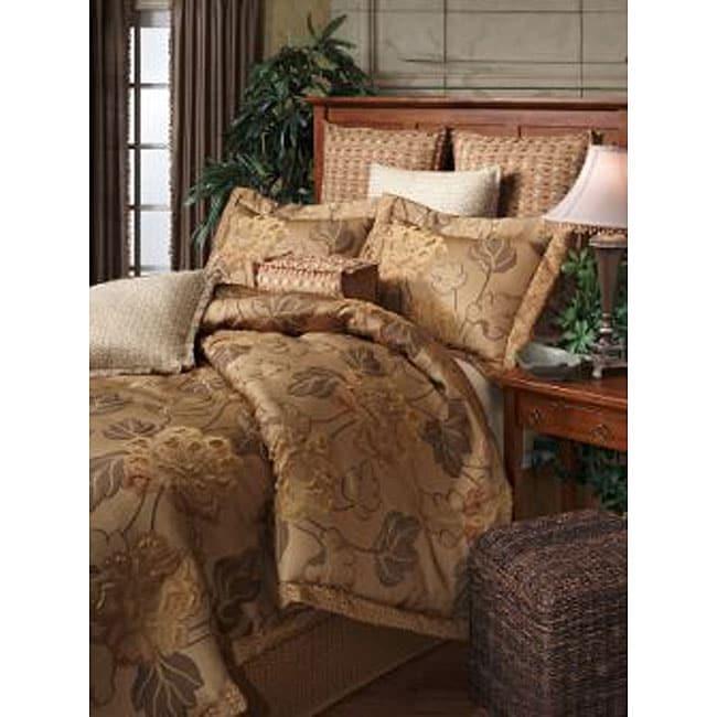 Fandango Luxury 4-piece Comforter Set