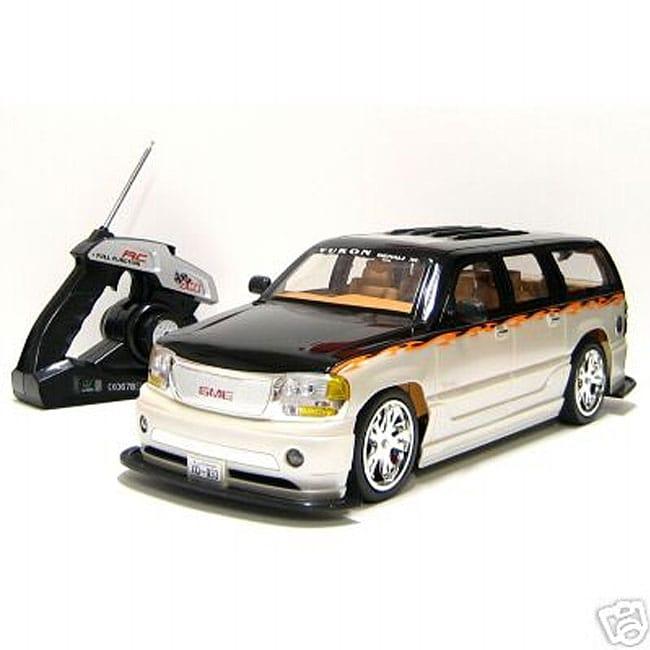 Buick Hybrid Suv: Remote Control GMC Yukon Denali Toy SUV