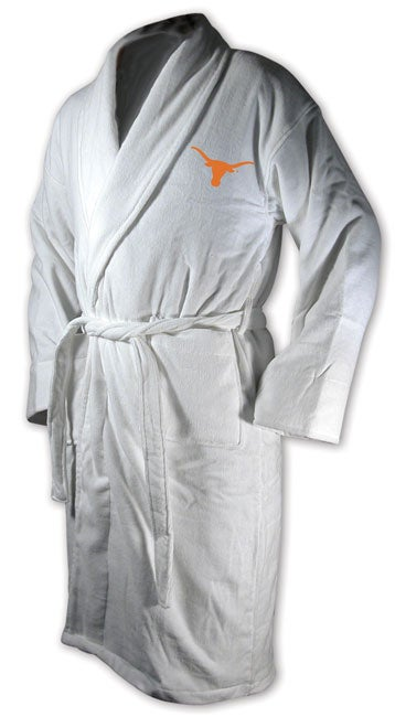 Texas Longhorns Team Robe Free Shipping Today