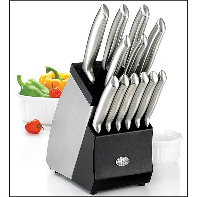 Hampton Forge Kobe 12-piece Cutlery Set