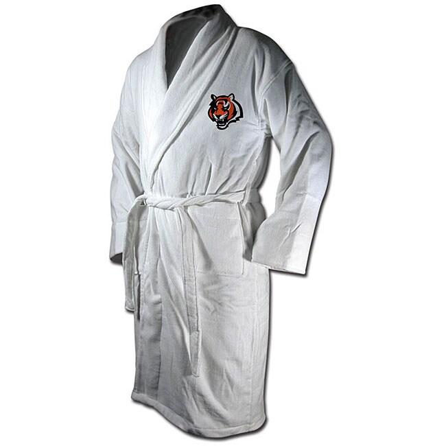 Cincinnati Bengals Team Robe