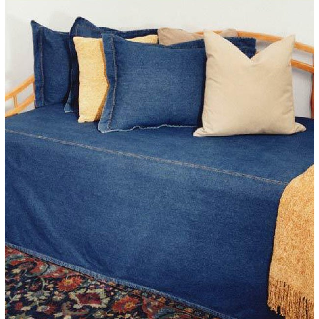 Denim Day Bed Set Free Shipping On Orders Over 45