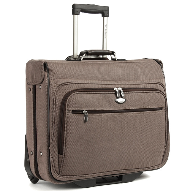 Dockers Wheeled Garment Bag