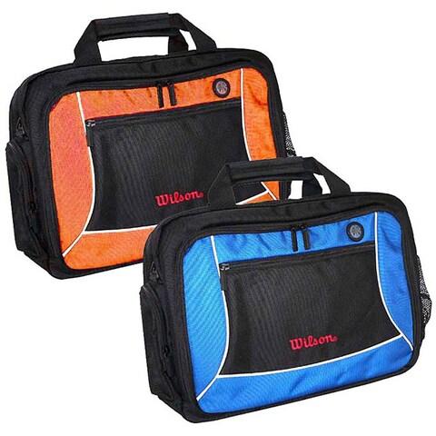 Wilson Sports Portfolio Laptop Case