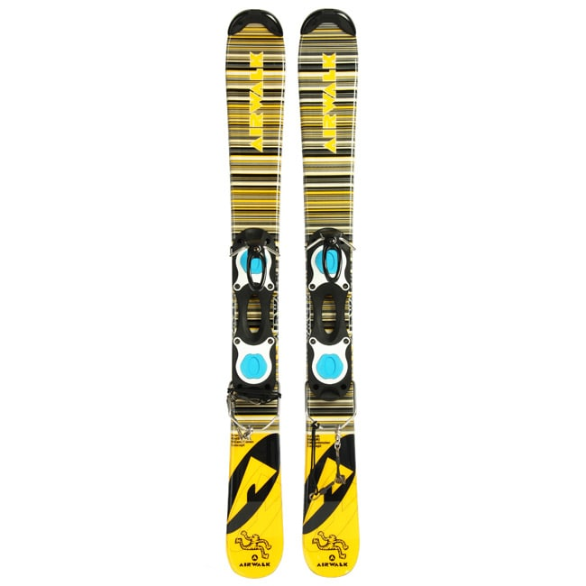 Airwalk Beestripe Mini Skis