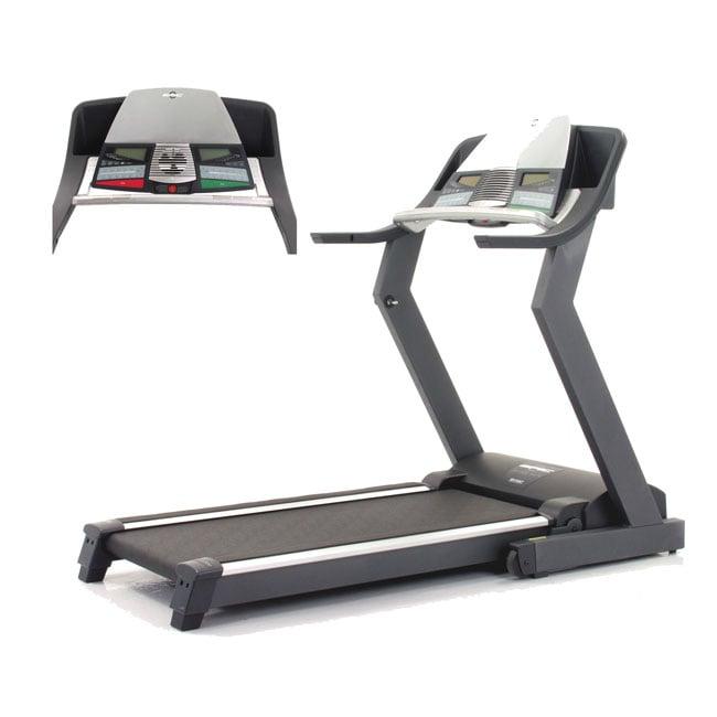 Epic 400 MX SpaceSaver Treadmill
