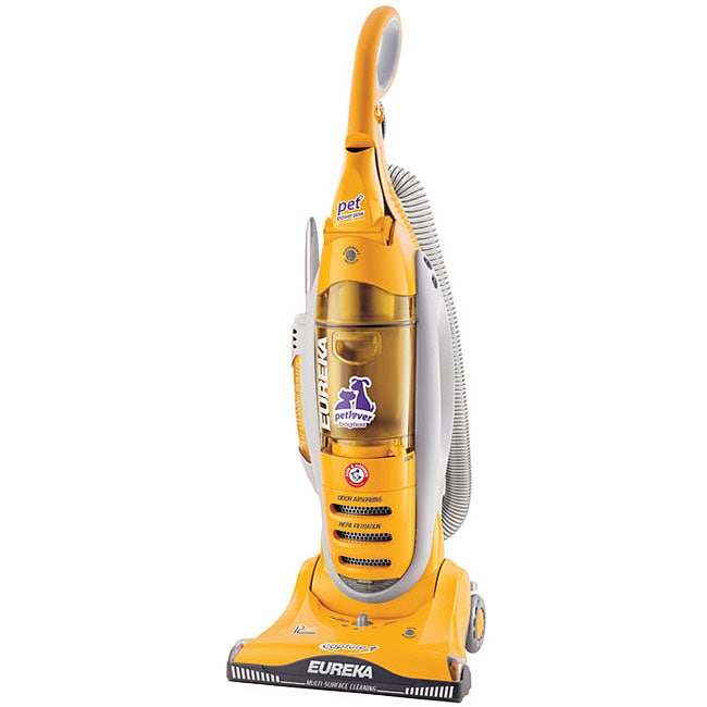 Eureka R8852a Capture Plus Hepa Pet Lover Bagless Vacuum