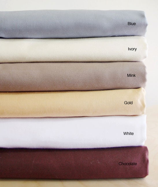 Egyptian Cotton 800 Thread Count Duvet Cover Set