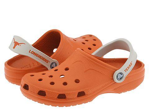 Crocs Texas - Women's Sienna/Pearl