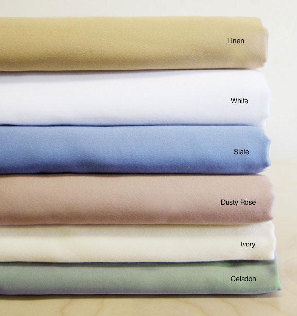 Egyptian Cotton 600 Thread Count Duvet Cover Set