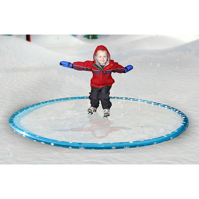 Aviva 10-foot Kiddie Ice Rink