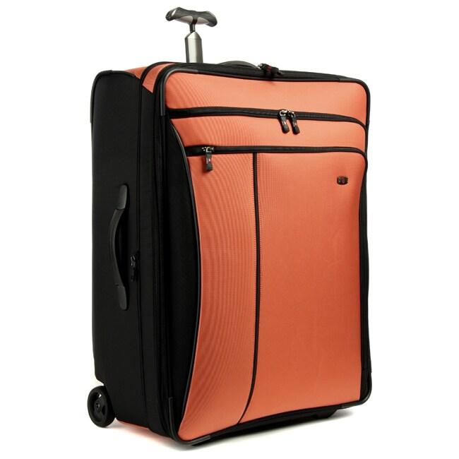 Victorinox Werks Traveler 3.0 27-inch Wheeled Suitcase