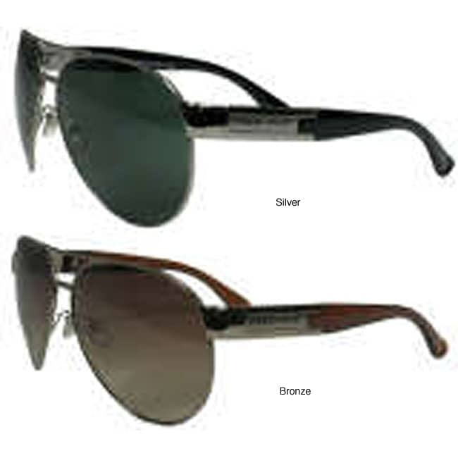 330b41a772ed Versace 2049 Unisex Aviator Sunglasses - Free Shipping Today - www. lesbauxdeprovence.com -