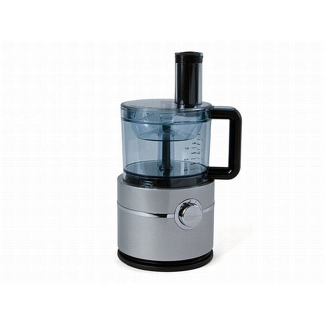 Morphy Richards Food Processor: Morphy Richards Food Fusion Food Processor