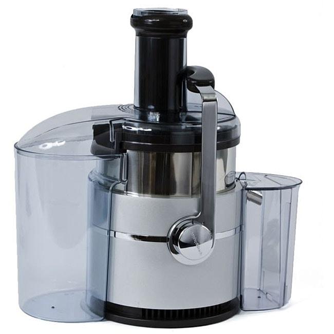 Morphy Richards Food Fusion Juicer