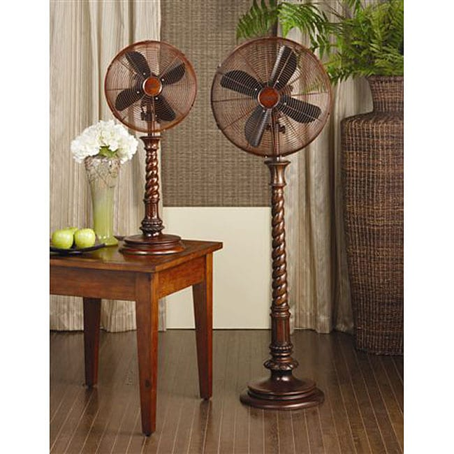 Shop Raleigh 16 Inch Floor Standing Fan Free Shipping