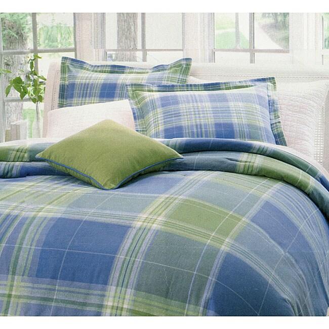 Magic Makeover Bedford 7-piece Queen Comforter Set