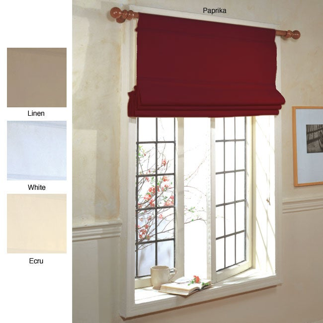 Oxford Magic Blinds 40 In X 64 In Free Shipping On