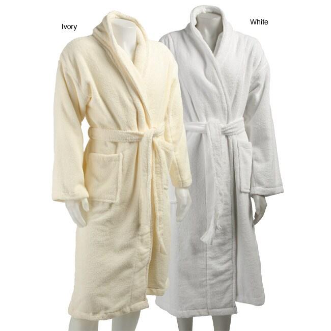 MicroCotton Luxury Robe
