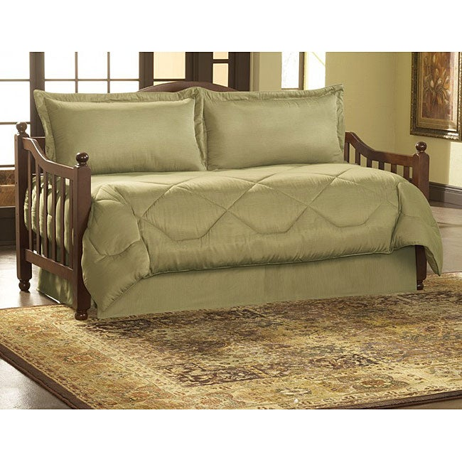 Embassy Sage Daybed Set Free Shipping Today Overstock