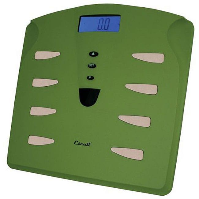 Body Fat Water Analyzer 59