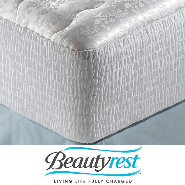Beautyrest Mattress Makeover Mattress Pad