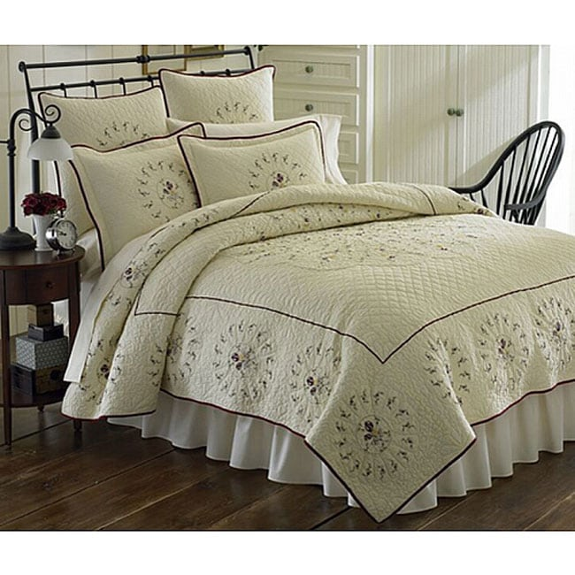 Lyonne 3-piece Quilt Set