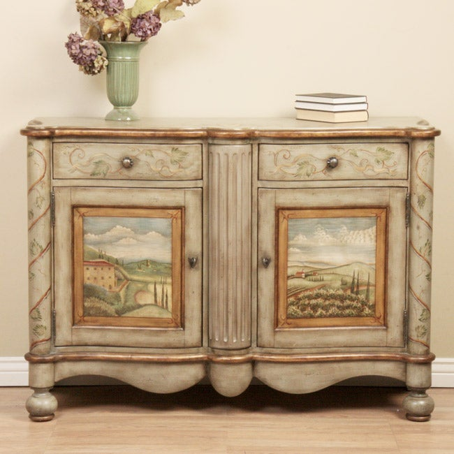 Drexel Heritage Tuscany Buffet Free Shipping Today