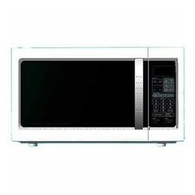 Haier MWM10100SS Stainless Steel Microwave Oven - Free Shipping Today ...