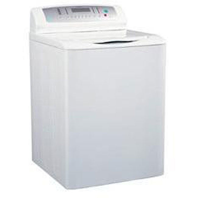 haier energy star genesis white 35cubicfoot toploading washer - Haier Washer Dryer Combo