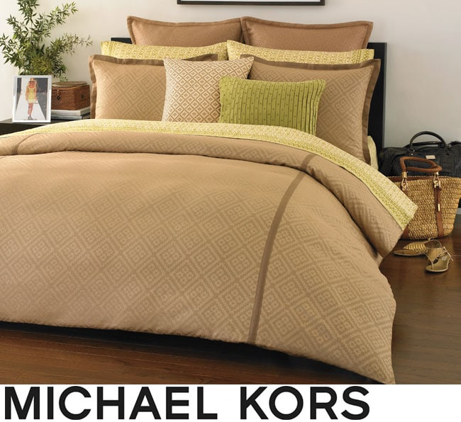 Michael Kors Bedding Sale