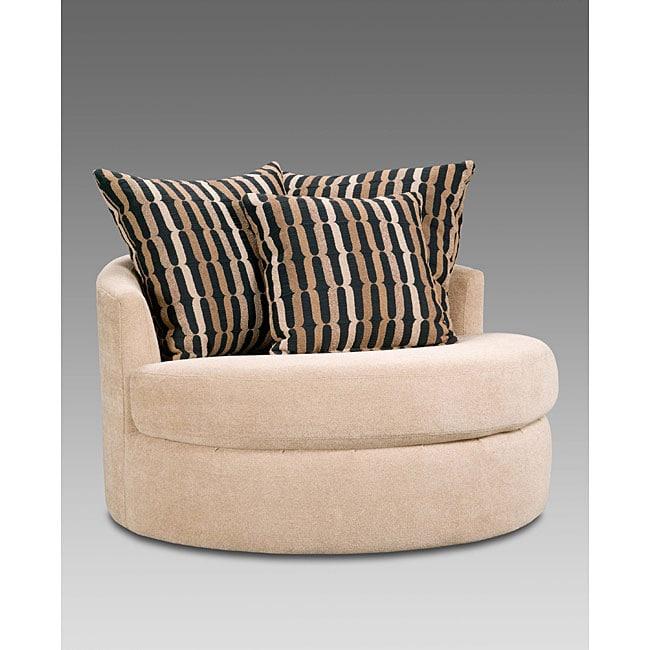 Big Chief Swivel Chair