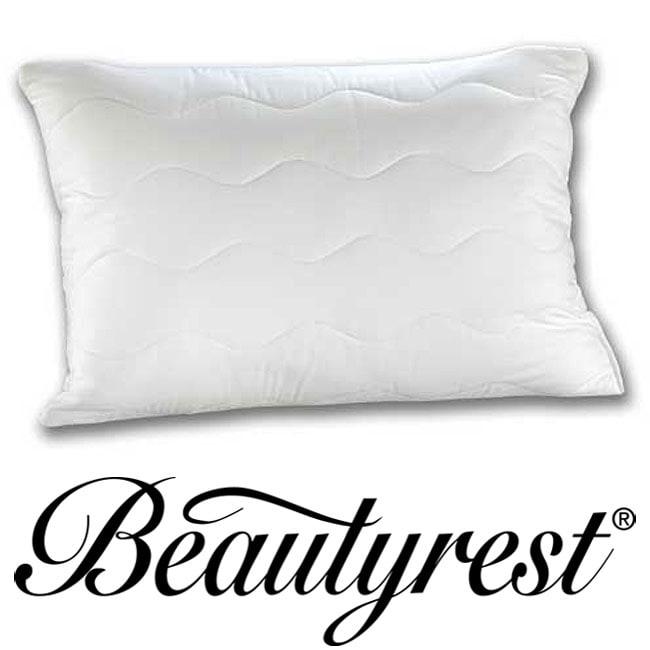 Shop Beautyrest Fire Resistant Bed Pillows Set Of 2