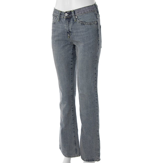bc1ac9af401 Shop Paper Denim & Cloth Men's Lightweight Slim Bootcut Jeans - Free  Shipping Today - Overstock - 3703576