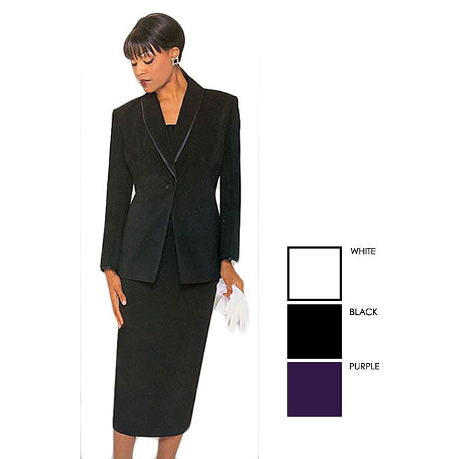 Shop Gmi Women S Dress Suit With Jacket Free Shipping Today