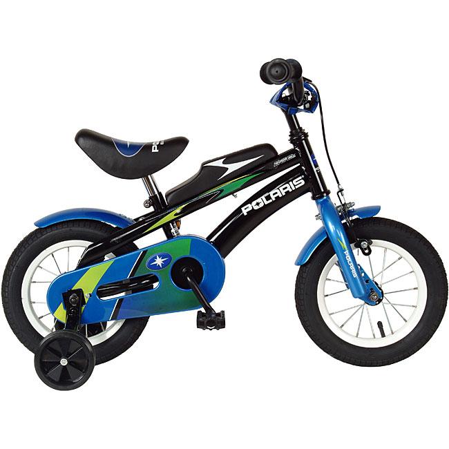 Polaris Edge LX120 12-inch Kid's Bicycle